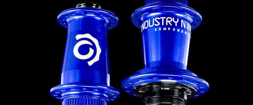 Industry Nine Hub Set